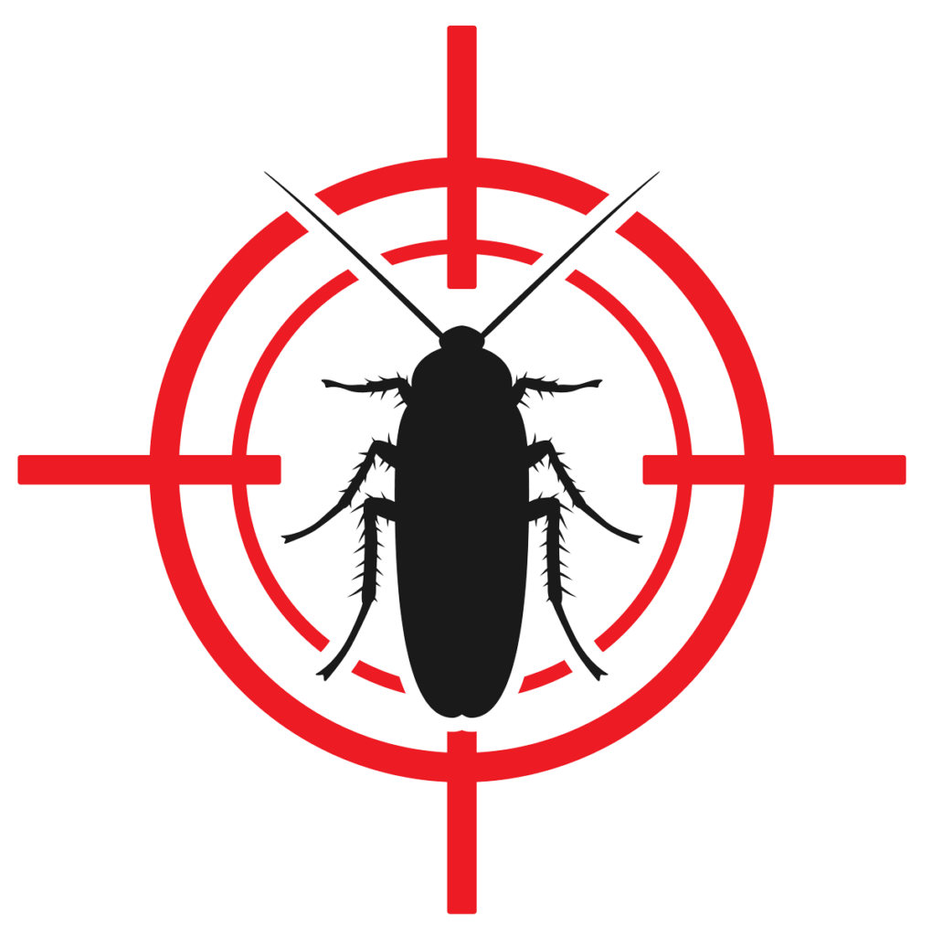 Roach Target | Manning Pest Control | Miami, FL